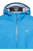 Arc'teryx Norvan Jacket Men Adriatic Blue